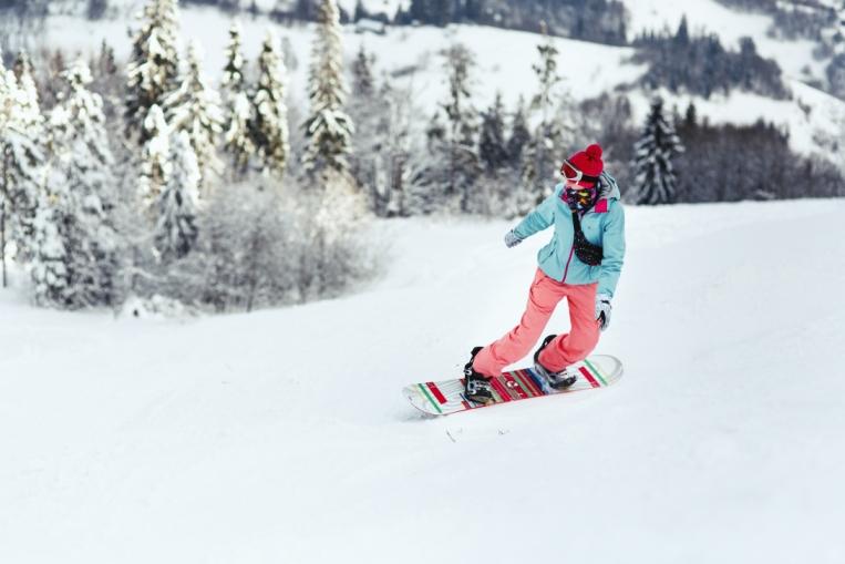 Jak wybrać najlepszą kurtkę na narty – przegląd propozycji i garść dobrych porad